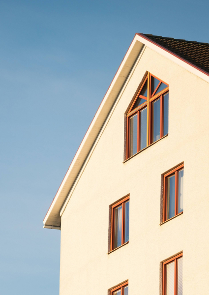 Преимущества данной услуги - Неприкосновенность жилья